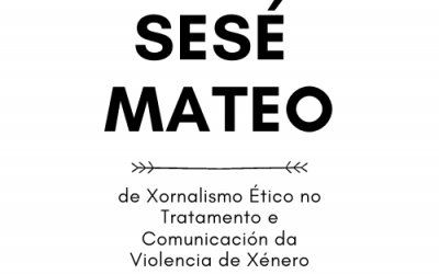 Premio Sesé Mateo de Xornalismo Ético