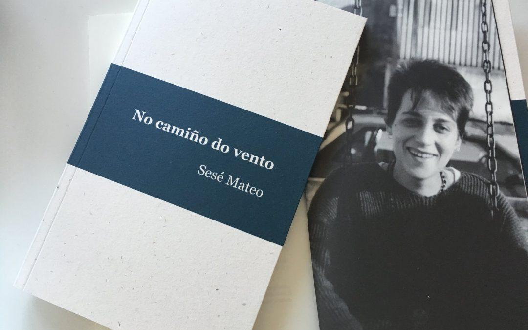 Redondela dedicará un premio periodístico a la memoria de Sesé Mateo